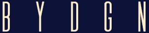 BEYDGN Creative Agency Logo